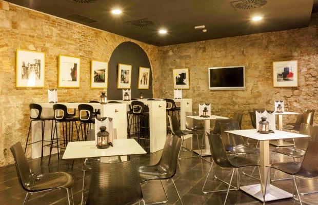 фотографии отеля Petit Palace Boqueria изображение №71