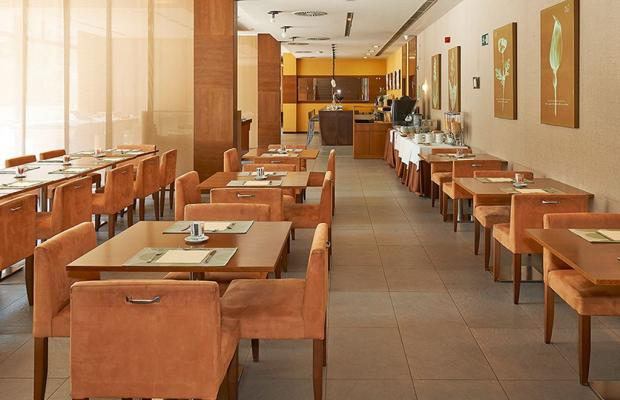 фото Sercotel Barcelona Gate Hotel (ex. Husa Via Barcelona) изображение №30