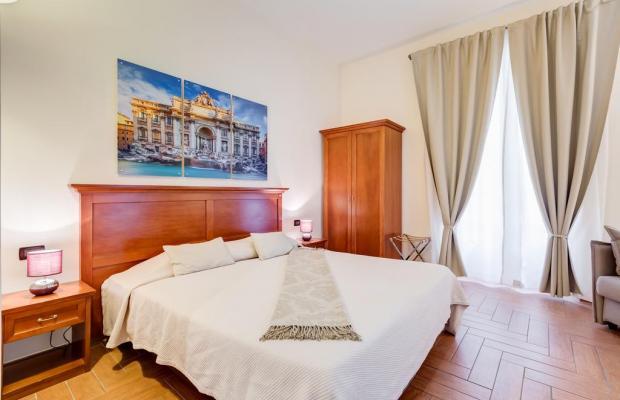 фото отеля RESIDENZA ROMA изображение №5