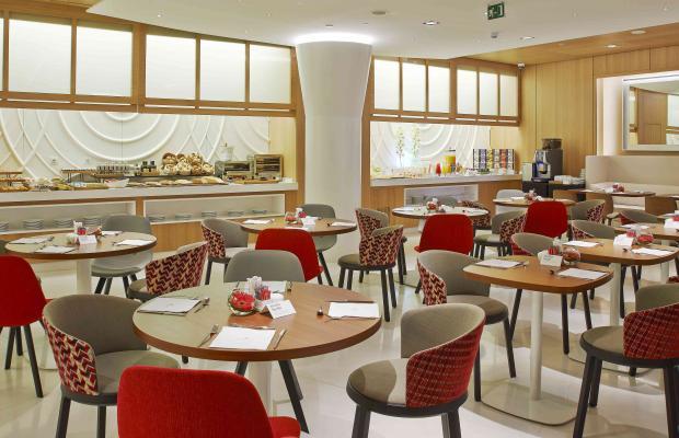 фотографии отеля NH Collection Barcelona Gran Hotel Calderon (ex. NH Barcelona Calderon) изображение №31