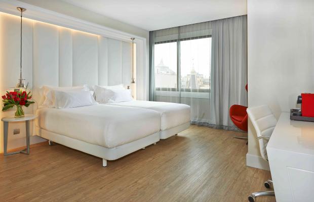 фото NH Collection Barcelona Gran Hotel Calderon (ex. NH Barcelona Calderon) изображение №18