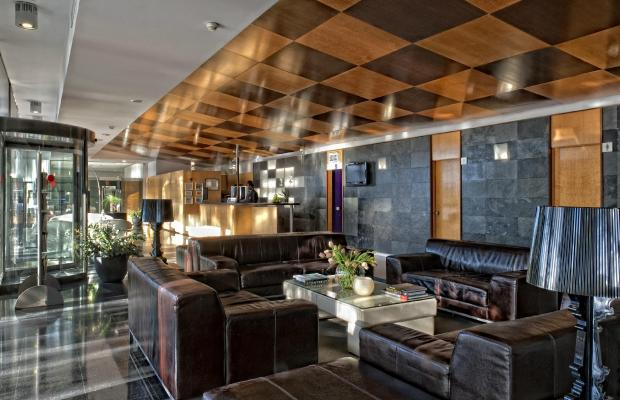 фото  Best Western Hotel Alfa Aeropuerto изображение №10