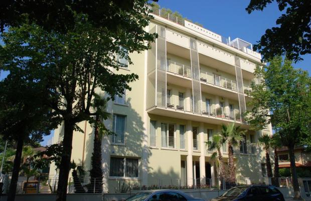 фото отеля Zen Hotel Versilia (ex. Hotel Gli Oleandri) изображение №1