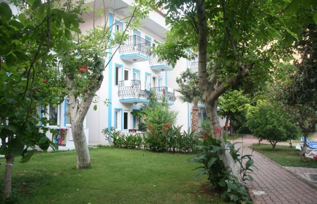 фотографии отеля Akdeniz Beach Hotel изображение №39
