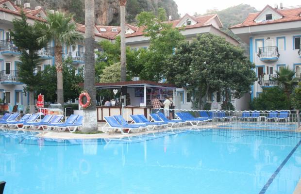 фотографии Akdeniz Beach Hotel изображение №32