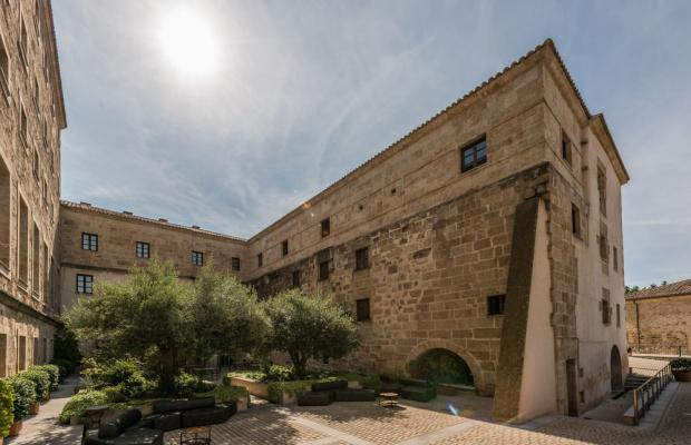 фотографии Hotel Hospes Palacio de San Esteban изображение №52