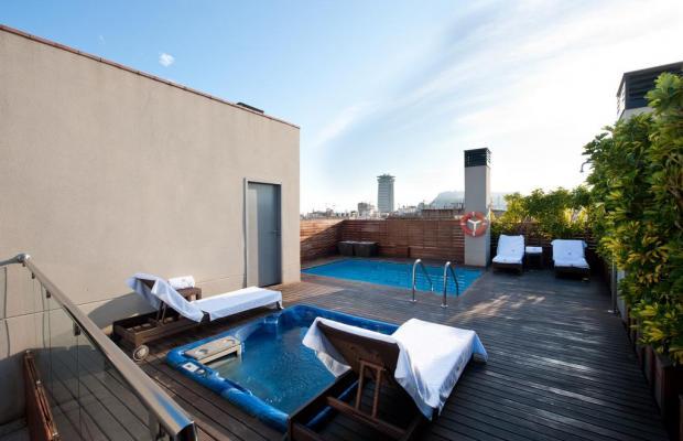 фото отеля Catalonia Avinyo изображение №29