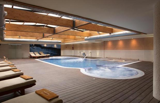 фото Villa Olimpic@ Suites изображение №14