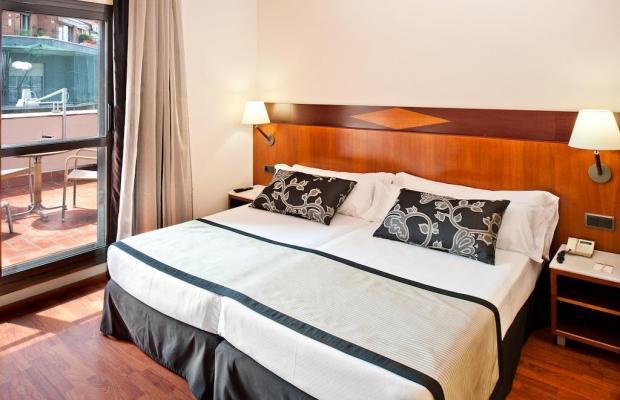 фотографии отеля Catalonia Eixample 1864 Hotel (Ex. Catalonia Berna) изображение №31