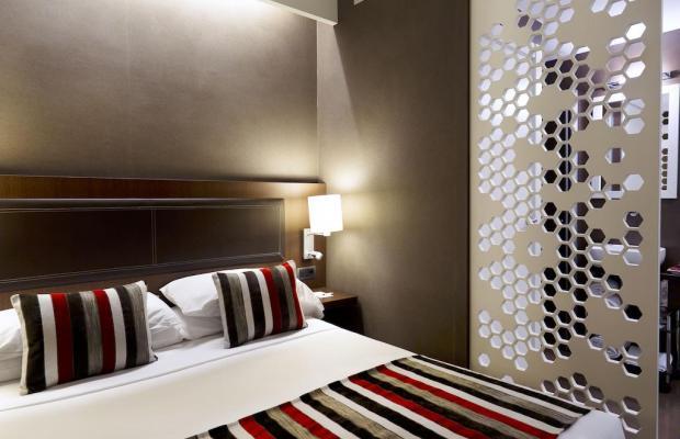 фотографии отеля Royal Ramblas изображение №35