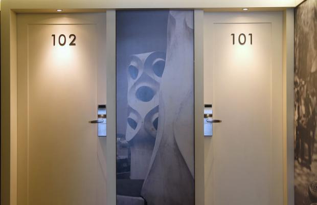 фотографии отеля Royal Ramblas изображение №3