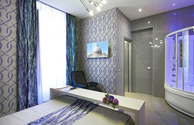 фотографии отеля RELAIS DEI PAPI изображение №7