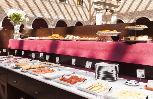 фотографии AC Palacio Santa Ana изображение №12