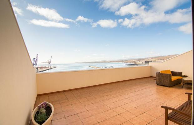 фото отеля JM Puerto del Rosario изображение №9