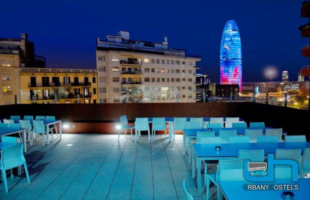 фотографии отеля Urbany Hostel Barcelona изображение №35
