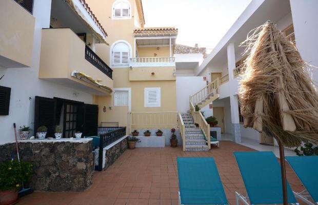 фотографии отеля Juan Benitez изображение №3