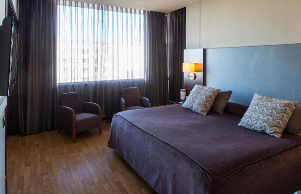 фото отеля Catalonia Gran Hotel Verdi изображение №29