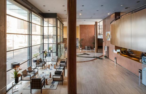 фото отеля Catalonia Gran Hotel Verdi изображение №25