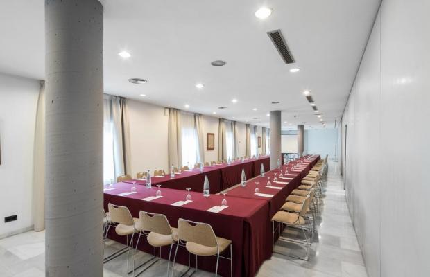 фотографии отеля Catalonia Gran Hotel Verdi изображение №7