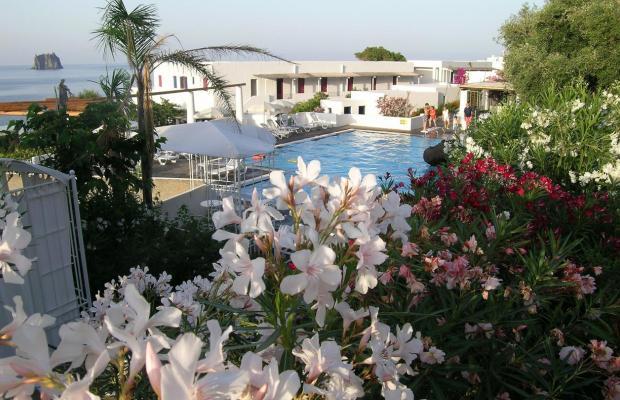 фото отеля La Sirenetta Park изображение №33