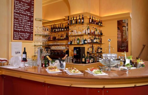 фотографии отеля Stadt Hotel Citta изображение №35