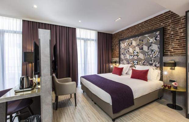 фотографии отеля Leonardo Hotel Barcelona Las Ramblas (ех. Hotel Principal) изображение №31