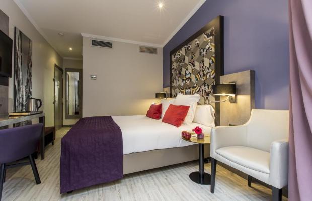 фото отеля Leonardo Hotel Barcelona Las Ramblas (ех. Hotel Principal) изображение №29
