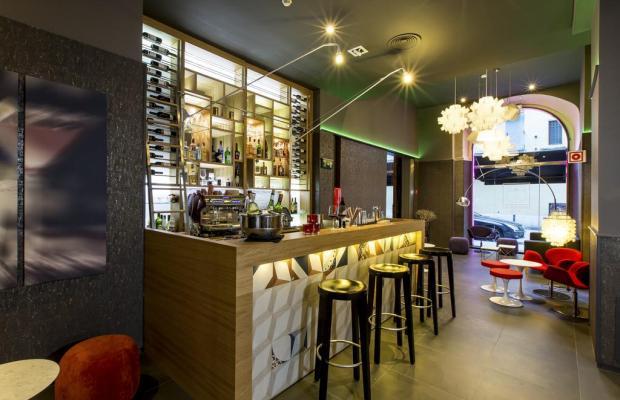 фотографии отеля Leonardo Hotel Barcelona Las Ramblas (ех. Hotel Principal) изображение №15