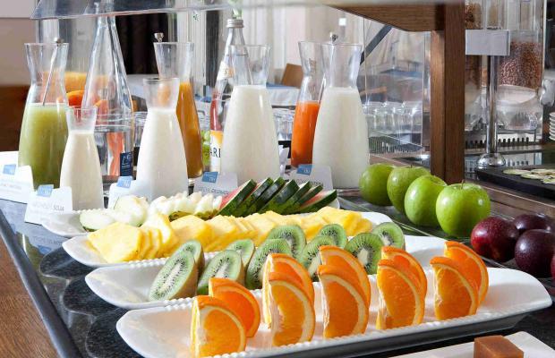 фото отеля NH Ciutat de Vic изображение №29