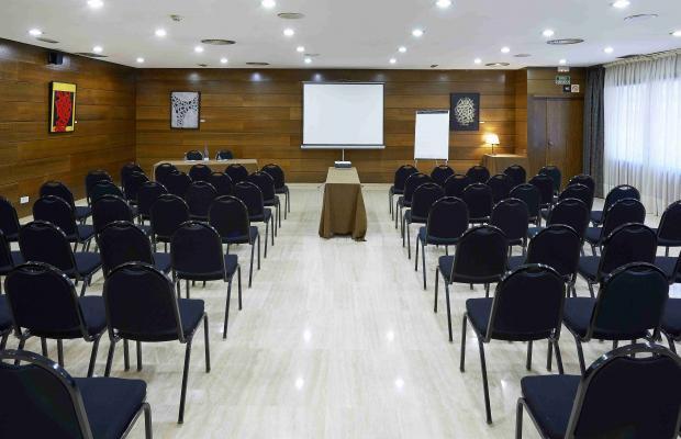 фотографии отеля NH Ciutat de Vic изображение №15