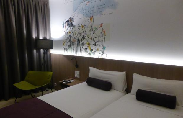 фото Mercure Barcelona Condor (ex. Hotel Alberta Barcelona) изображение №6