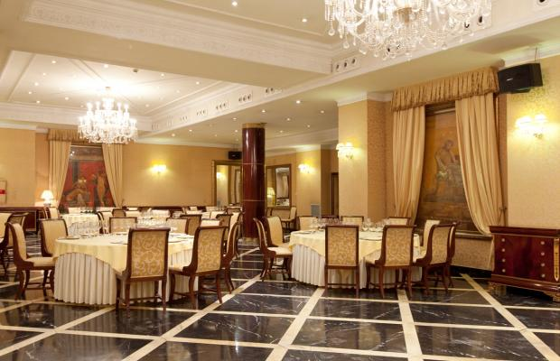 фотографии отеля Alameda Palace изображение №39