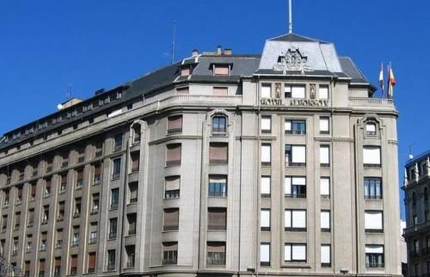 фото отеля Sercotel Alfonso V изображение №1