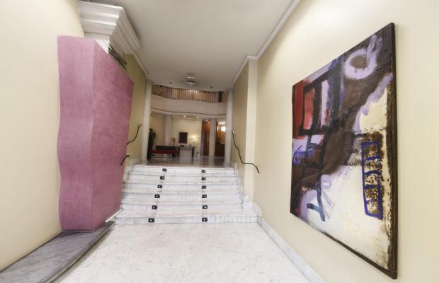 фотографии отеля Sercotel Alfonso V изображение №15