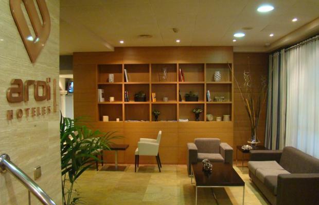 фото отеля Aroi Bierzo Plaza изображение №17