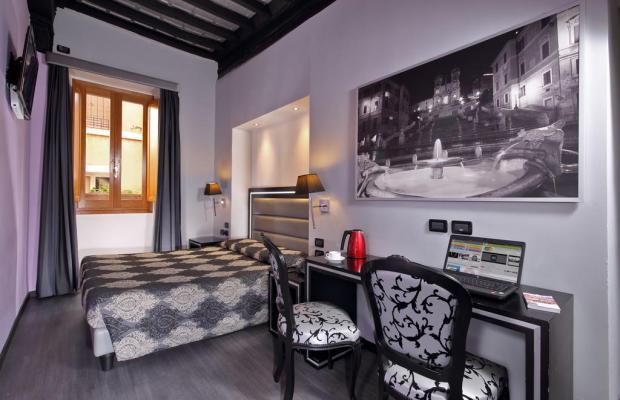 фотографии отеля Imperium Suite Navona изображение №31