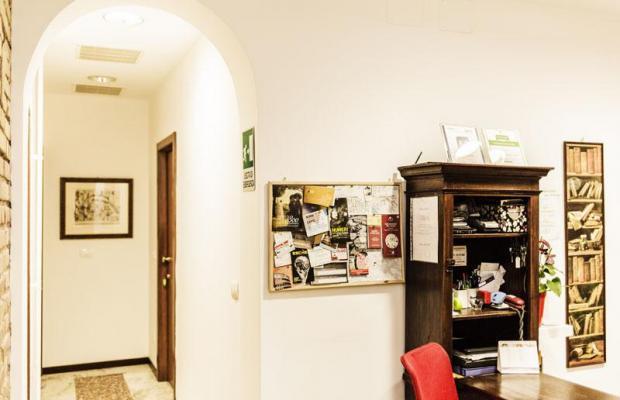 фотографии отеля Maison Colosseo изображение №7