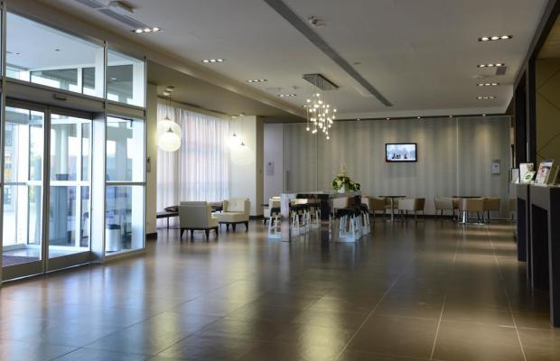 фотографии отеля Best Western Premier CHC Airport изображение №39