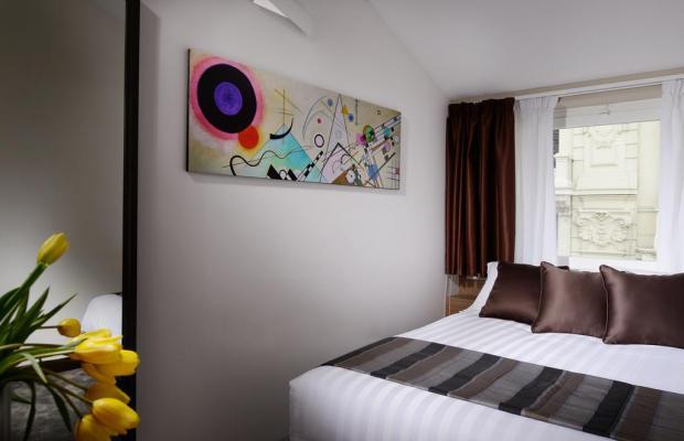 фотографии отеля Spanish Art Hotel  изображение №19