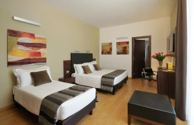 фотографии отеля Spanish Art Hotel  изображение №7