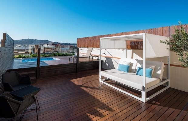 фото отеля Catalonia Ramblas изображение №37