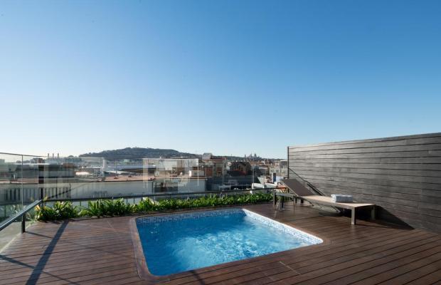 фото отеля Catalonia Ramblas изображение №33