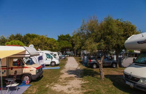 фото отеля Camping Village Cavallino изображение №29