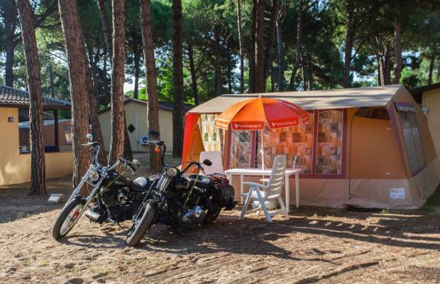 фото Camping Village Cavallino изображение №22