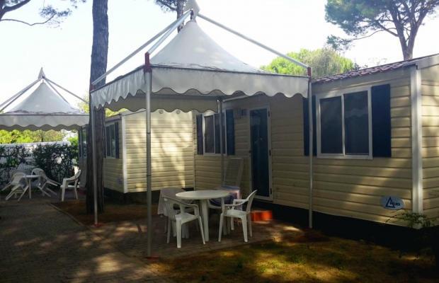 фотографии отеля Camping Village Cavallino изображение №15