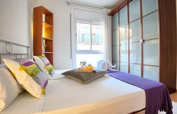 фотографии Apartamentos Sata Sagrada Familia Area изображение №32