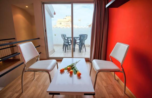 фотографии Apartamentos Sata Sagrada Familia Area изображение №28