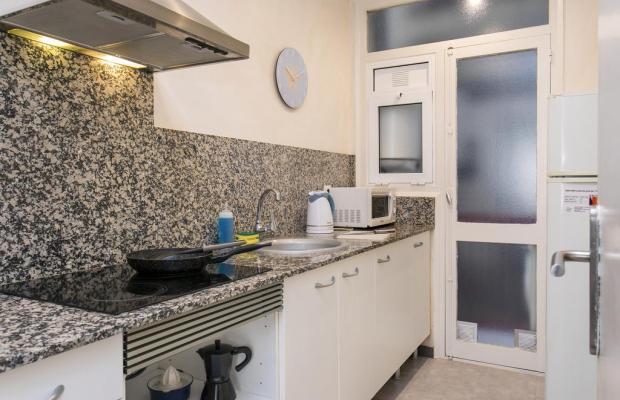 фото Apartamentos Sata Sagrada Familia Area изображение №6