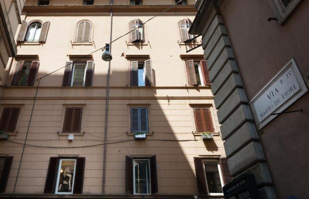 фото отеля IROOMS SPANISH STEPS изображение №1