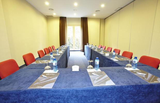 фотографии отеля HCC Hotel Regente изображение №3
